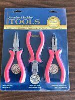 Jewelry Tools 3Pc Set