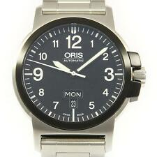 Authentic ORIS 01 735 7641 4364-07 BC3 Advanced Day Date Automatic  #260-001-...