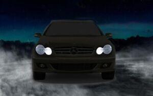 2 Birnen LED Standlicht weiß Set Nachtlichter, canbus für Mercedes CLK w209