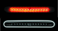 Bmw Mini Led Hi-level Luz De Freno Negro Versión-Nuevo Libre del RRP £ 75.00