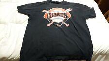 San Francisco Giants Vintage 1989 Starter T-Shirt L Large Single Stitch