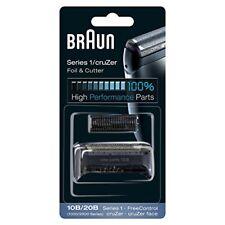 Braun 10b - recambio para afeitadora Eléctrica hombre Series...