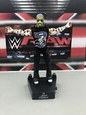 WWE Mattel Elite Jeff Hardy Entrance Greats Wrestling Action Figure WWF TNA