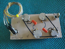 MADE FOR EPIPHONE LES PAUL MODERN WIRING SWITCHCRAFT CDE PROJECT PARTS UPGRADE