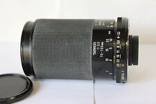 TAMRON 70-150mm f3.5 CF Macro Lente 20A Canon Nikon Pentax Sony ADAPTALL 2