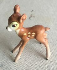 Vintage Disney Goebel Bambi West German Figurine Excellent Condition