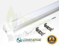 Tubo de luz LED integrado fluorescentes de ahorro de energía T8 T12 reemplazo de techo