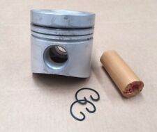 To Suit Mitsubishi Industrial 6D16T Piston and Pin Ref ME047025