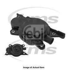 New Genuine Febi Bilstein Crankcase Breather Oil Trap 49469 Top German Quality