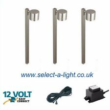 Luxform Cairns Down Light (3 Set 10 metre Single Leg)