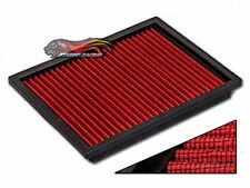 Rtunes OEM Replacement High Performance Flow Drop-In Panel Dry Air Filter 1556