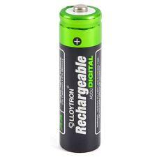 Lloytron Recargable Batería 1300 Mah Tamaño Aa Paquete De 4 1000 cargos (B012)