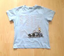 Tim und Struppi T-Shirt Gr. 128 von Tin Tin Comics