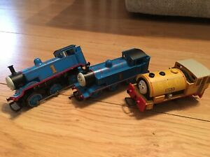 Collection of Thomas and Friends Locos for Hornby OO Gauge - Spares / Repa