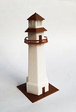 Outland Models Modelleisenbahn Landschaft Miniatur Gebäude Leuchtturm Spur Z