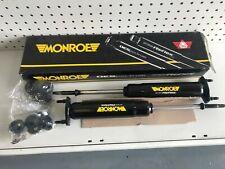 MONROE FRONT SHOCK ABSORBERS FORD XK XL XM XP XR XT XW XY XA XB XC XD XE XF