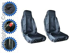 Brand New Car Seat Cover Front Bucket Beats Full Protection Clean Care MST4B