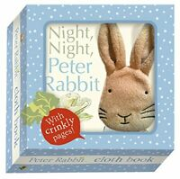 Beatrix Potter - Night Night Peter Rabbit