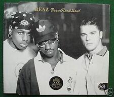 Soul Pop Music CDs