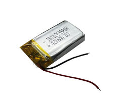 3.7V 420mAh 702035 Li-polymer Rechargeable Baterry Cell  PCM ion for MP3 Reader