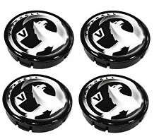 4 Wheel Center Caps Car Hub 3D Resin Tuning Logo Vauxhall Opel 60mm Auto A 34