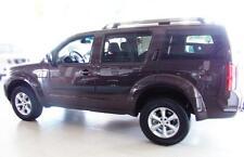 Seitenleiste für Nissan Pathfinder R51 4x4 2007-2013
