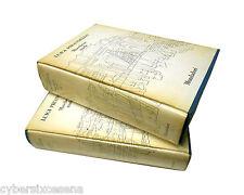 MASCHERE NUDE Pirandello Mondadori 1967 2 volumi Classici Contemporanei