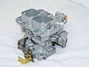 Weber 32 / 36 DGAV Twin Choke Carburettor Brisca F2 Ford Zetec 16v  Pinto RS