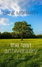 The Last Anniversary  (ExLib) by Liane Moriarty