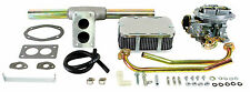 VW Type 1-2 , EMPI Progressive EPC 32/36F Carb Kit  w/ air cleaner 47-0622