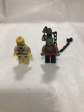 LEGO Loose Figures
