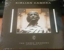 KIRLIAN CAMERA - THE THREE SHADOWS - CD SIGILLATO SEALED DIGIPAK