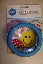 Wilton Comfort Grip Cookie Cutter New