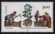 Germany 1997 Potato Production in Germany SG 2810 MNH