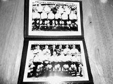 PRESTON NORTH END F.C.Photo Album (1950's + more)