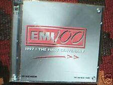 """COFFRET 2 CD """"EMI 100E ANNIVERSAIRE"""" Damia, Les Chats Sauvages, Francois DEGUELT"""