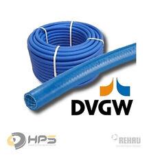 """50m Trinkwasserschlauch 1/2"""" - KTW """"A"""" und DVGW W270"""