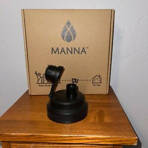 Brand New Manna Titan Collection Replacement Lid