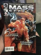 Mass Effect Evolution #2! In VF/NM Condition! WOW! LOOK!
