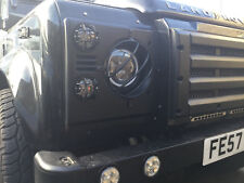 LAND ROVER DEFENDER & SERIE head luce Guard'S
