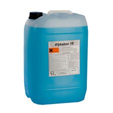 WYKABOR 10.1 TIMBER & MASONRY BIOCIDE TREATMENT WOODWORM & DRY ROT KILLER 25L