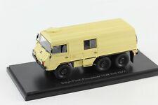 Neo Steyr Puch Pinzgauer 6x6 712K 1977 beige 1:43 Neo 47280