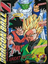 "Dragon Ball Z Poster 21"" x 15"" SS666"