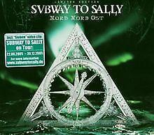Nord Nord Ost (Limited Digipak) von Subway to Sally   CD   Zustand gut