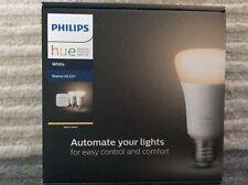 philips hue e27 starter kit