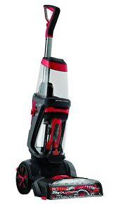 BISSELL ProHeat 2X Revolution Limpiadora de alfombras Limpiador de agua,800W