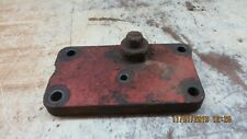 Ford 600,700,800,900, 501,601,801, Tractor Hydraulic Cover Plate On Lifthousing