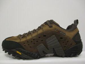 Merrell Intercept Mens Walking Shoes UK 9.5 US 10.5 EUR 44 REF 3895*