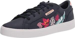 adidas Originals Women's SLEEK FY3663 Sneaker 6, 11 Size