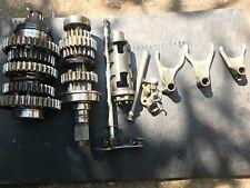1999 Yamaha XJR 1200 Gear Box Gearbox XJR 1200